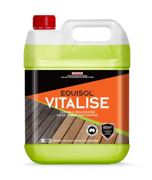 Vitalise 4L